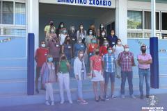 Erasmus+ Transforming Fablads into Steamlabs